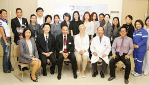 Quality Assurance at Bangkok Hospital Hua Hin