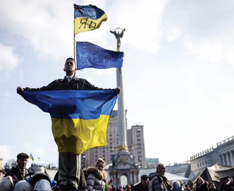 Remember Ukraine