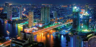 Thailand The Worlds Happiest Economy