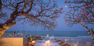 The Chay Had Restaurant Fine Dining At Its Best