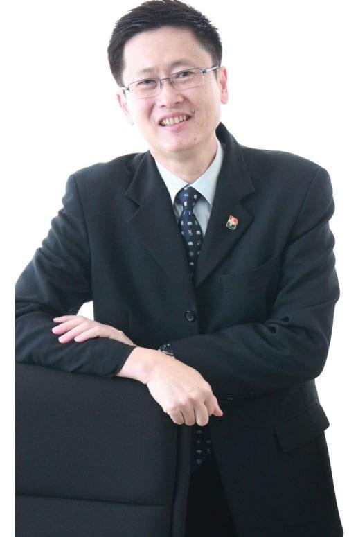 Doctor Weerasak Pongpattanapan