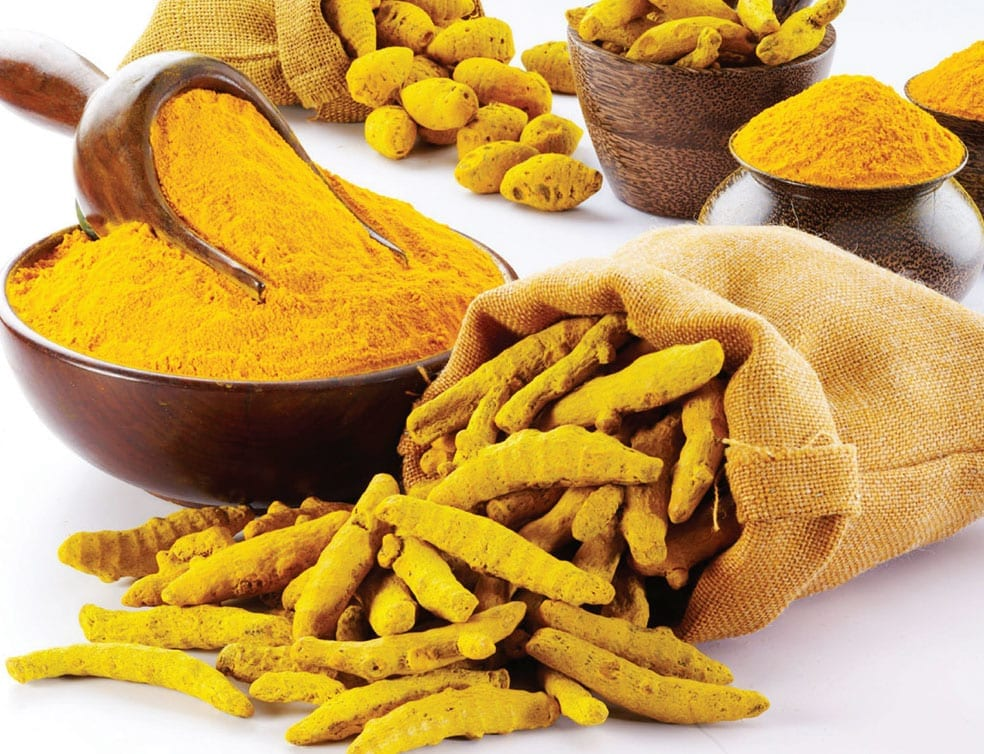 10 Health Benefits of Turmeric