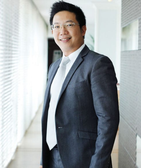 Dusit Thani Hua Hin Appoints New Resident Manager