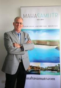 MahaSamutr Country Club