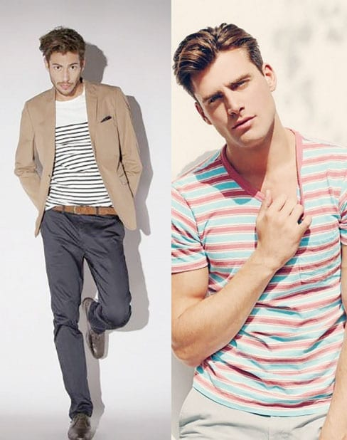 Men's Trends 2015