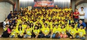 Schools with English Programs in Hua Hin