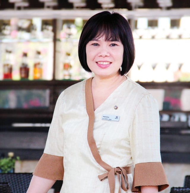 Sheraton Hua Hin Resort & Spa and Sheraton Hua Hin Pranburi Villas Welcomes New F&B Manager