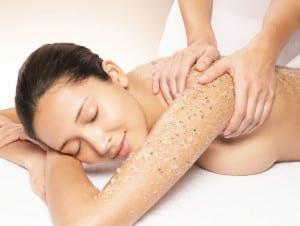 Body Scrub Benefits