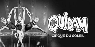 Cirque Du Soleil – 'QUIDAM' Live In Bangkok