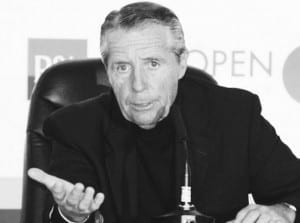 Gary Player With An Epic Rant
