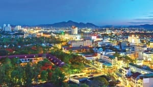 Hua Hin's Tourism Footprint Remains Entrenched In Domestic Demand
