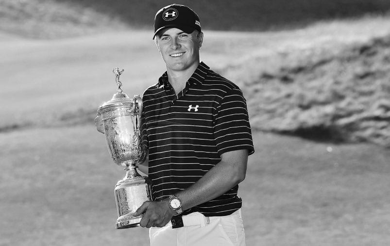 Jordan Spieth Wins A Thrilling Finish To Add to Masters Crown