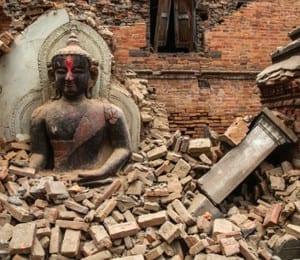 Nepal: A Story of Hope