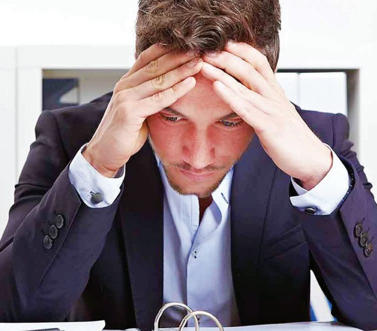 6 Stress Reduction Strategies for Men