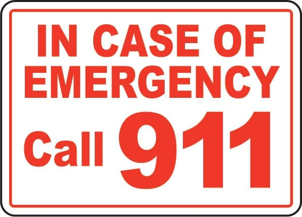 National Emergency Number To Be 911 Soon