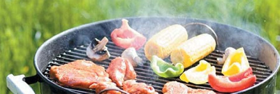 BBQ's, Bar BQ's, Barbecues and Barbeques in Town