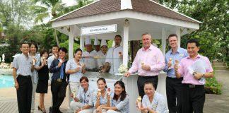 Centara Grand Beach Resort & Villas Hua Hin Launches New Ice Cream Bar