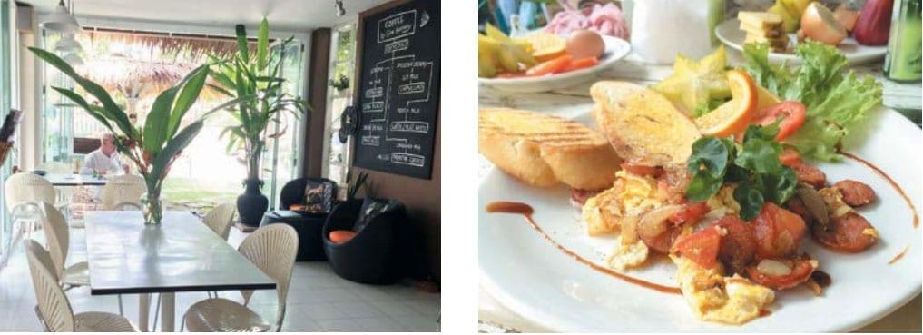 Eco Cafe by SEA Harmony