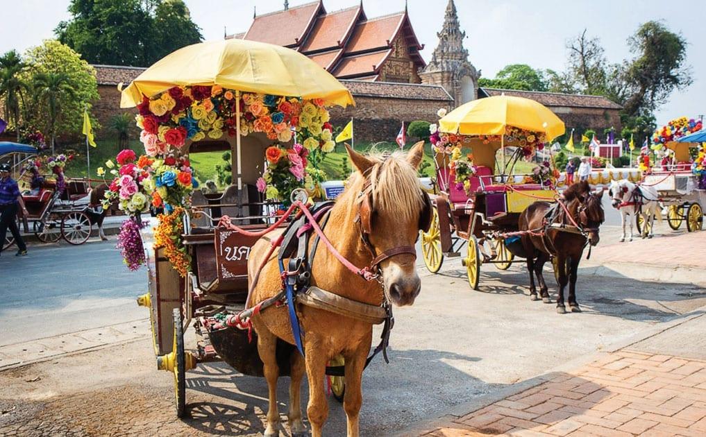 Nan Province – Northern Thailand's Hidden Gem