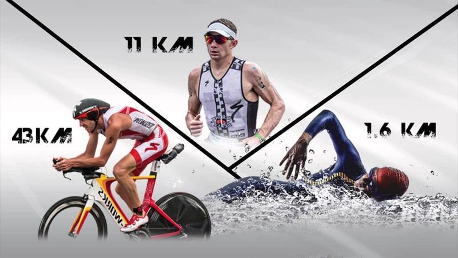 The Queen's Cup International Triathlon 2015