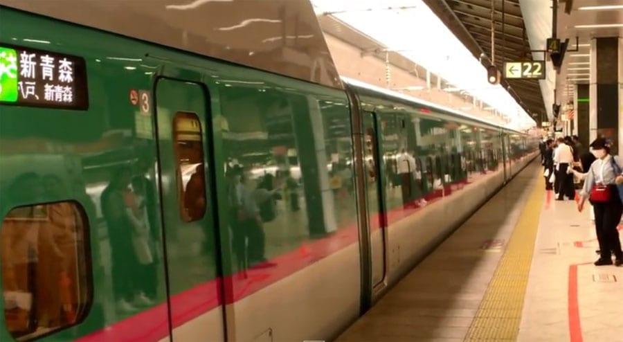 Japan Backs Dawei, Thai High-speed Train