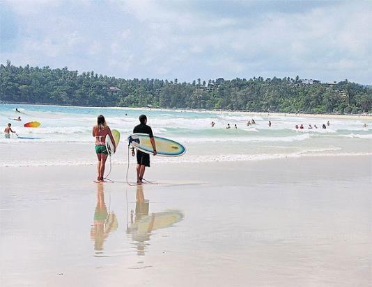 Thailand's Kata Resorts Plans New Properties in Phuket, Hua Hin and Pattaya