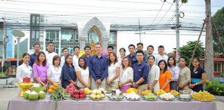 Amari Hua Hin Celebrates
