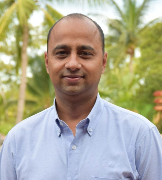 Anantara Hua Hin Resort & Spa Annouces New General Manager Appointment