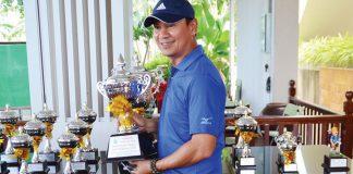 Asian Development Tour & All Thailand Golf Tour