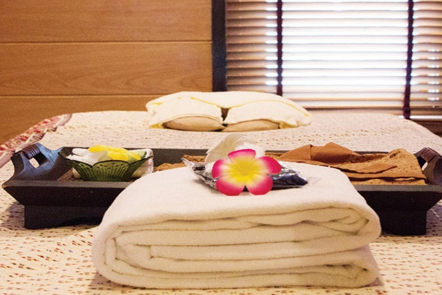 Jurlique Rejuvenation Facial Treatment at The White Sand Spa