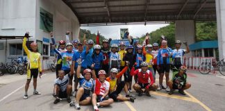 TAT Invites Tourists to Join Cross-Country Bike Ride