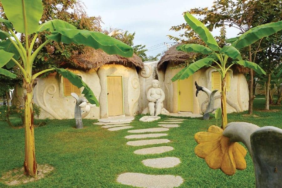 Hua Hin's Patravadi