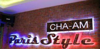 Revitalising the Restaurant Scene of Cha-Am