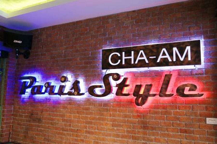 Revitalising the Restaurant Scene of Cha-Am