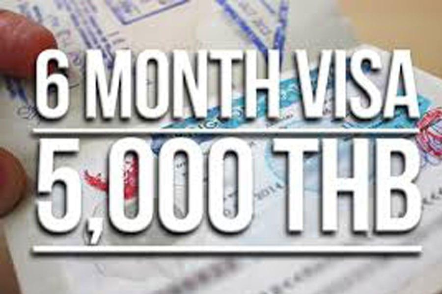 New Multiple Entry Tourist Visa