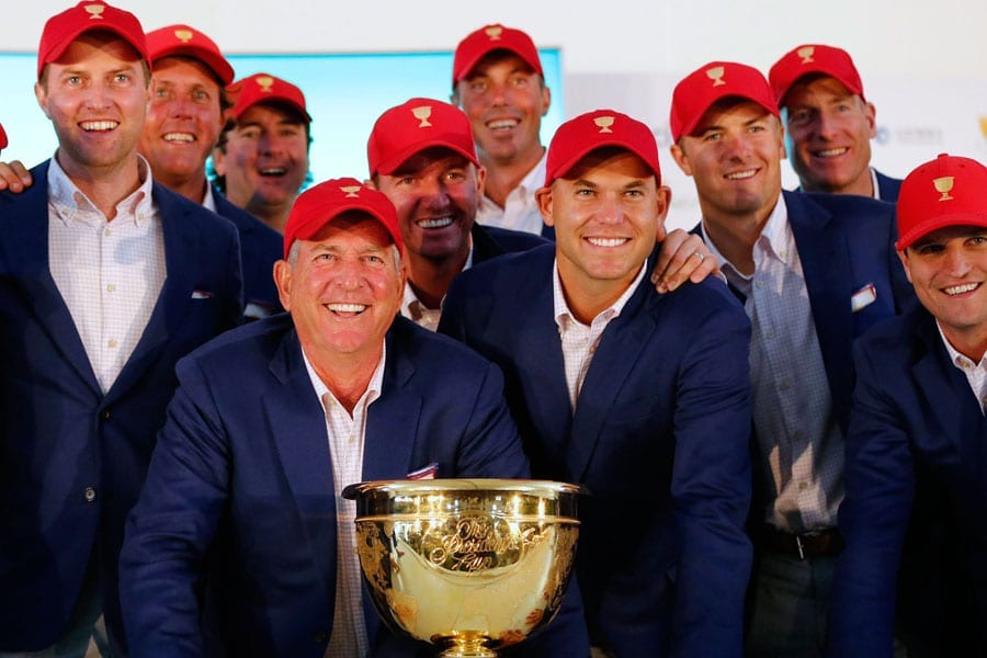 US Survives Nail-Biting Finish To Win Presidents Cup By One Point