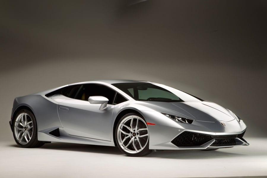 Los Angeles Motor Show: Top 10 LA debuts