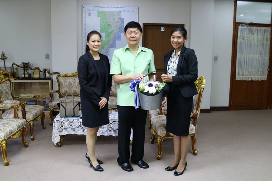 Management of Centara Grand Beach Resort