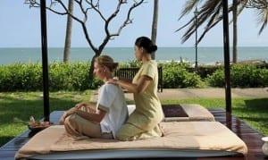 Centara Grand Beach Resort and Villas Hua Hin