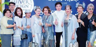 Dusit Thani Hua Hin Moves From Silver Towards Gold