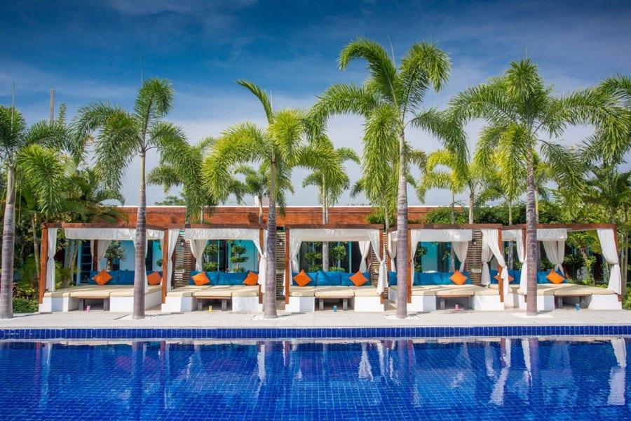 Thai Property Group On Lotus Resort & Villas