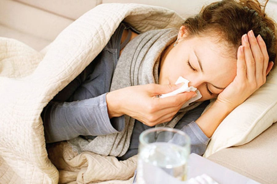 Winter Illness