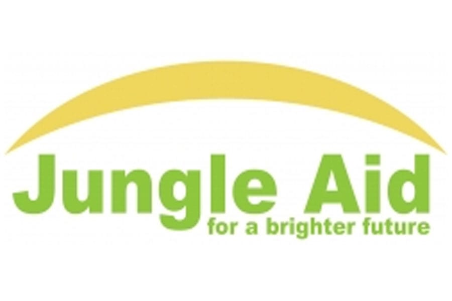 Another Amazing Year For Jungle Aid