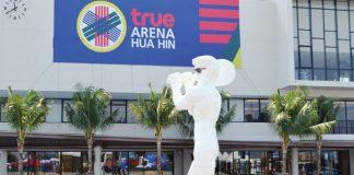 Hua Hin Sports Facilities Come of Age