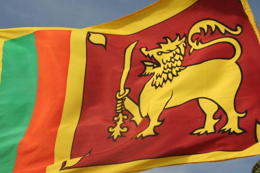 Sri Lanka's Independence Day