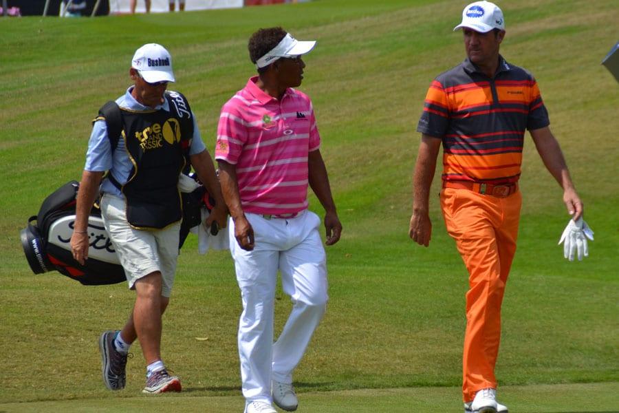 Black Mountain Golf Club Hua Hin Ready to Host the 2016 True Thailand Classic