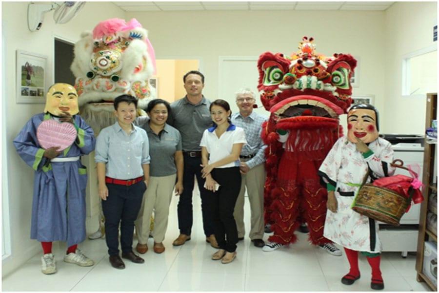 Chinese New Year 2016, Banyan The Resort, Hua Hin
