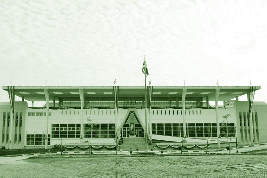 The Hua Hin Provincial Court Services in Civil & Criminal Cases (including tourists)
