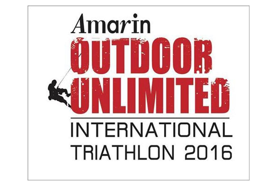 Amarin Outdoor Unlimited International Thriathlon