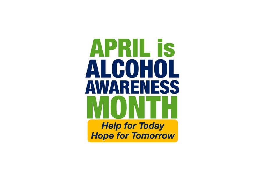 April Alcohol Awareness Month